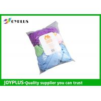 Quality House Cleaning Items Dust Cleaning Cloth Set , Antibacterial Microfiber Cloth for sale