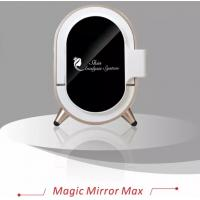 Quality Intelligent Face Skin Scanner Analysis Machine For Beauty Salon for sale