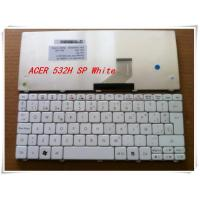 Quality Hot Sale Laptop Keyboard for Acer Aspire One 532H D255 Ao533h in Stock for sale
