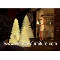 Quality Beautifull and bright pyramid led Christmas decoration light , LED Mood Lamp for sale