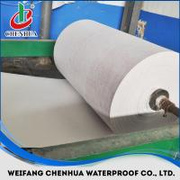 Quality Staple Polyester nonwoven felt for sale