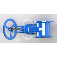 Buy cheap Resilient Seated Gate Valve with Outside Screw / WRAS Approved Material from wholesalers