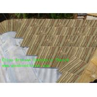 Quality MM:Building Synthetic Thatch Roofing Sheet for sale