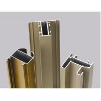 Quality Aluminum profiles for decoration for sale