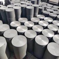Quality Hot sale fine structure high pure isostatic Carbon Graphite Block for sale