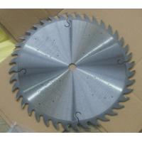 Quality tungsten carbide inserts Saw Blade for sale