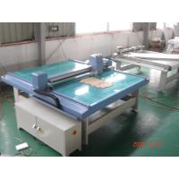 Quality Vacuum Pump Holding Pattern Making Machine Automatic Drawing Creasing for sale