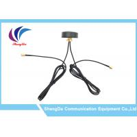 China Innovative Automotive Gps Antenna With Magnetic Base Short - Circuit Protection on sale