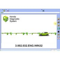 Quality V3.002.032 Honda HDS HIM Universal Car Diagnostic Scanner with Double Board for sale