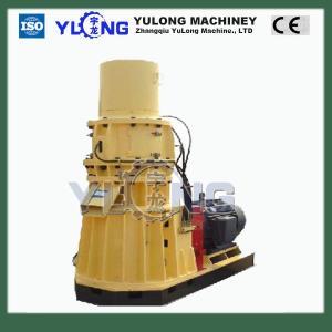 Quality SKJ2 200 kg/hr biomass pellet machine complete one set for sale