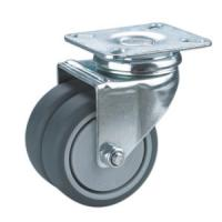 Quality swivel twin wheels caster for sale