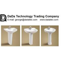Buy cheap Yiwu Excellent China inspection agent service for white ceramic sanitary ware bathroom accessories hard ware from Wholesalers