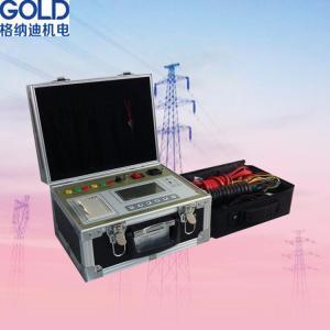 Quality GDB-D Digital Transformer Turn Ratio Test for sale