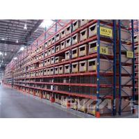 Quality Industrial Storage Shelves Racks Warehouse Storage Rack Systems Vertical Type for sale