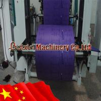 Buy cheap Non-Woven Fabrics/Paper/Film /Plastic Flexographic Printing Machine from wholesalers