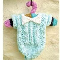 China 100% cotton interlock children fashion new born knitted baby wear  with high quality on sale