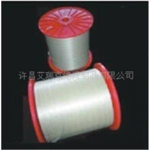 Quality 2840/2843W-Epoxy resin impregnated Fiberglass binding tape for sale