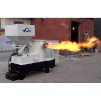 Quality China top brand YUlong pellet burner full automatic operating for sale