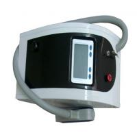Quality Portable Nd Yag Laser Machine Q Switch Tattoo Removal Beauty Equipment for sale