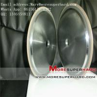 Quality metal bond diamond cutting disc for glass, stone, marble, granite jade and natural gem sto for sale