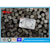 Quality Mineral Processing and cement plant Grinding Rod by forging and casting Tecnology for sale