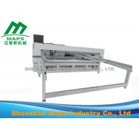 China Full Auto Computerized Quilting Machine , Single Head Multi Needle Quilting Machine on sale