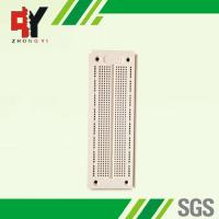 Quality Students Solderless Circuit Board Tie - Point 550 With 4 Screw Holes for sale