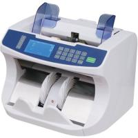 China Mixed Value Automatic Banknote Counting Machine / Retail Cash Counter on sale