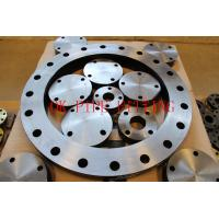 Quality 309S, 309H, 310S, 310H,   Stainless steel Duplex steel flanges for sale