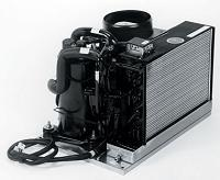 Quality Sea water cooled air conditioner for sale
