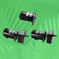 China 12 to 180V DC Motors or Small Gear Motor/Power Motor with 100W: 1800rpm, 200W: 3600rpm on sale