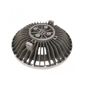 Quality Home Parts Led Aluminum Brass Die Casting Process for sale