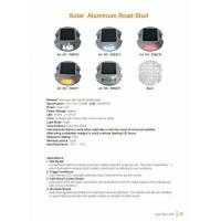 Buy cheap Solar Aluminum Road Stud from wholesalers
