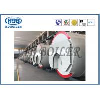 Quality Vertical / Horizontal Organic Heat Carrier Boiler Heating Equipment Coal Fired for sale