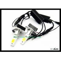 China H3 LED HeadLight Kits 1600LM super bright auto/truck car Light high or low beam on sale