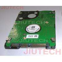 Quality MB Star SD Mercedes Star Diagnostic Tool , Compact 4 Hdd Das Xentry for sale