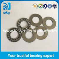 Quality Axial Needle Roller Cage needle thrust bearing AXK1528 with Washer AS1528 for sale