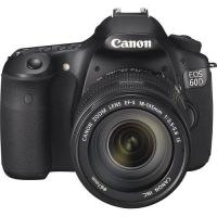 China BRAND NEW Canon EOS 60D 18MP EF-S 18-135 IS Lens KIT-high definition video camera on sale