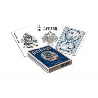 Quality Aviator Heritage Marked Decks Invisible Ink Playing Cards for Gambling Cheat for sale