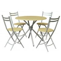 Quality BAR TABLE AND CHAIR SET for sale