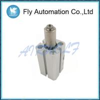 Buy Rubber Bumper Double Acting Pneumatic Cylinder MKB12-10LZ MKB50-50LZ at wholesale prices