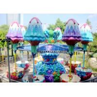 Quality Amusement hot selling jellyfish samba balloon  carnival games rides samba balloon jellyfish for sale