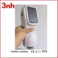 Quality SPECTROPHOTOMETER FOR color-shifting micro-flakes of thin film with d/8 geometry for sale