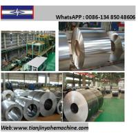Quality 0.20 To 0.28mm Thickness Tinplate Sheet for sale
