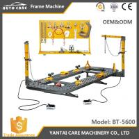 Quality BT-5600 Auto Body Frame Machine/Car Bench for sale for sale