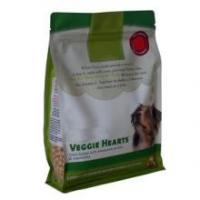 Quality Air - barrier Food Packaging Pouches with Non - Toxic ink Printing for herbal, wheat, cereals for sale