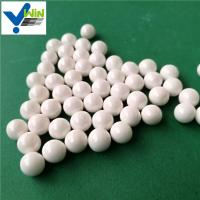 Quality Low Cost Wear-resistant Stabilized Zirconia Ceramic Beads Abrasive Balls For Grinding for sale