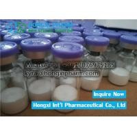 China CJC 1295 With DAC 2mg / Vial , Affinity Complex DAC GRF Peptide Hormones Bodybuilding on sale
