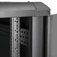 Buy 22U Floor Standing Network Server Cabinet For Office Server Room Studio at wholesale prices
