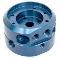 China Solid Work 2001 Precision Machined Parts , CNC Machining Parts on sale